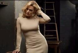 Кейт Уинслет рекламирует бренд St.John 3