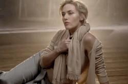Кейт Уинслет рекламирует бренд St.John 2