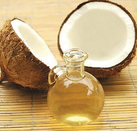 Кокосовое масло - источник красоты и здоровья