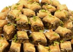 Пахлава - Турецкие сладости
