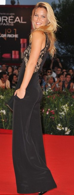 Бар Рафаэли на Венецианском кинофестивале