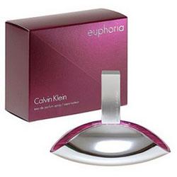 """Духи """"Euphoria"""" от Calvin Klein"""