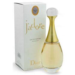 "Духи ""J`Adore"" от Christian Dior"