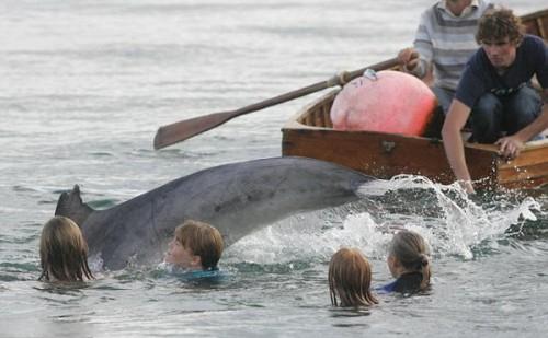 Дельфин Джордж