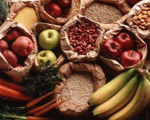 Продукты с высоким содержанием балластных веществ - путь к красивому и подтянутому животику!