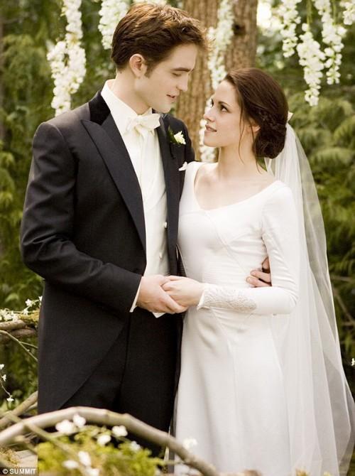Белла и Эдвард - вместе навсегда
