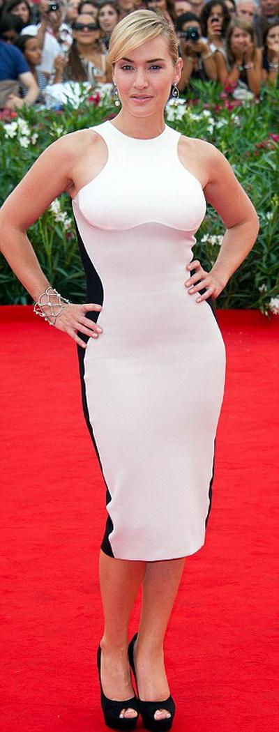 Кейт Уинслет - британская актриса.