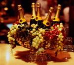 Шампанское - праздничный напиток