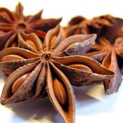 Анисовое семя