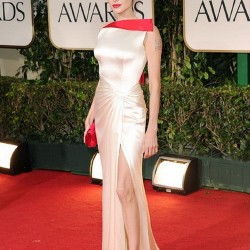 Анджелина Джоли (Angelina Jolie) в Atelier Versace