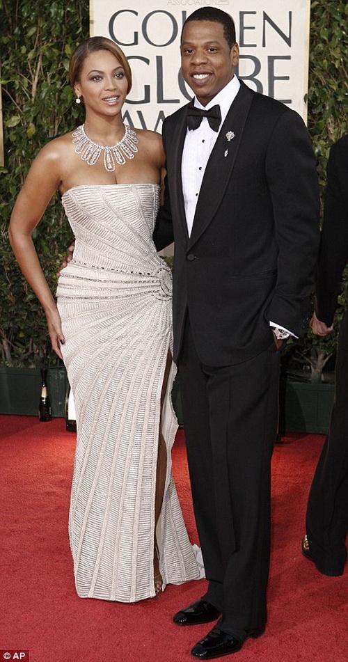 Бейонсе и Jay-Z стали родителями.