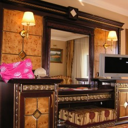 Club Hotel SERA - номер
