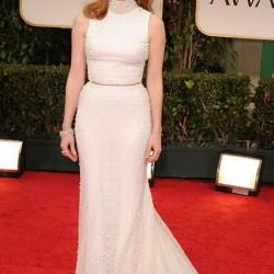 Джессика Честейн (Jessica Chastain) в Givenchy