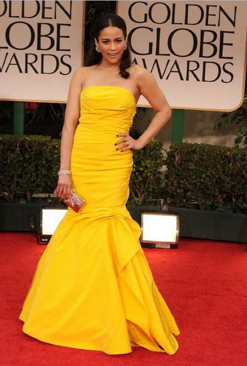 Пола Пэттон (Paula Patton) - актриса, звезда фильма Сокровище (Precious)