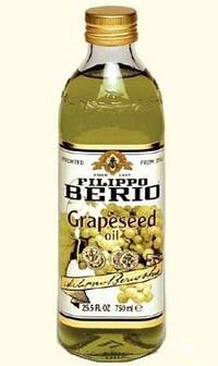 Масло из виноградных косточек - отличный крем для кожи