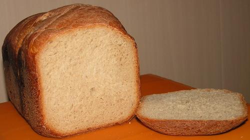 Цельнозерновой хлеб - полезный и вкусный продукт