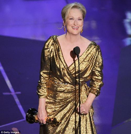 Мэрил Стрип (Meryl Streep)