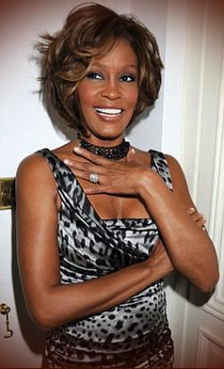 Уитни Хьюстон (Whitney Houston)