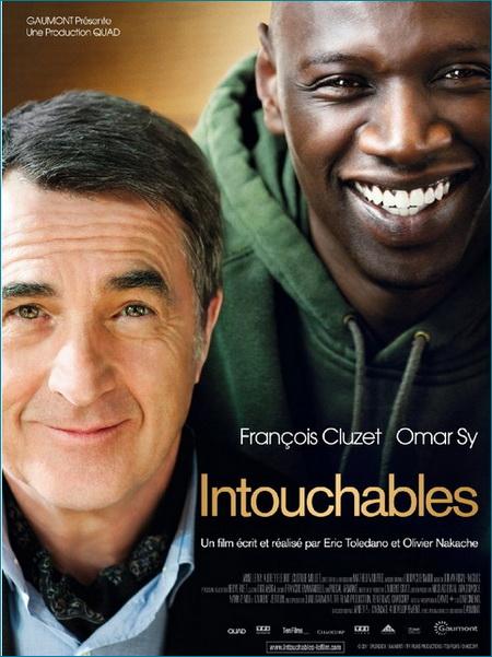 Неприкасаемые (Intouchables). Франция 2011 год.