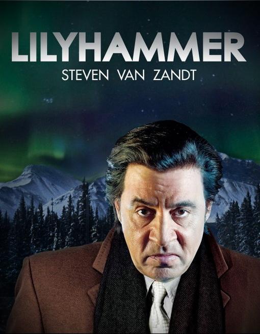 Лиллехаммер (Lilyhammer). Телесериал.