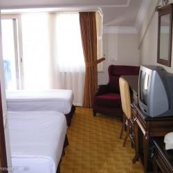GRAND HABER HOTEL - стандартный номер