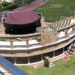 GRAND HABER HOTEL - арена, где проводят представления