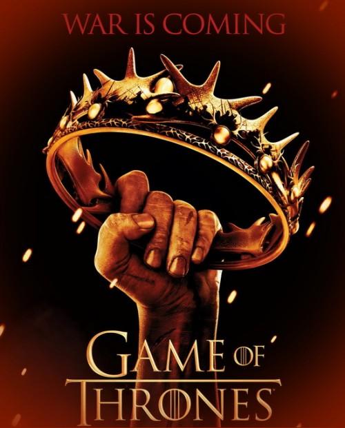Игра престолов (Game of Thrones) сезон 2