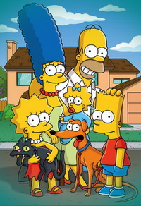 Симпсоны (The Simpsons)
