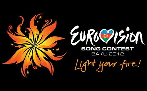 Эмблема Евровидение 2012