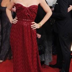Дженнифер Гарнер в платье от Vivienne Westwood