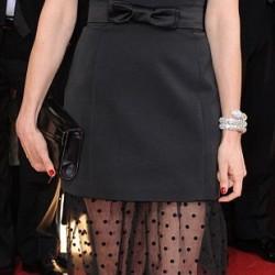 Рэйчел Вайс в Louis Vuitton