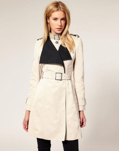 Какое пальто выбрать осенью