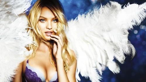"""Ангелы"" Victoria's Secret"