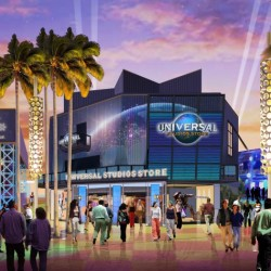Запоминающиеся туры и экскурсии в Universal Studios