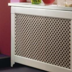 Несколько слов об экране для радиатора отопления