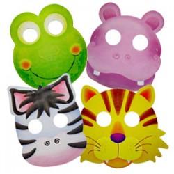 Сделать самостоятельно или купить карнавальные маски?