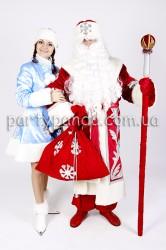 Ждем тебя в гости Дед Мороз!
