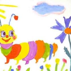 Что может поведать нам детский рисунок