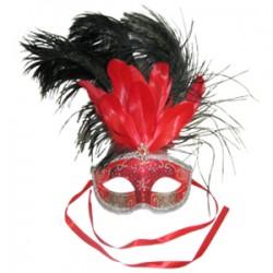 Покупаем карнавальные маски, праздничные костюмы, украшения и прочие элементы праздничного декора в «Патибум»