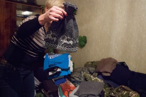 Як допомогти українським військовим в зоні АТО?