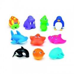 Детские игрушки для ванной от киевского интернет магазина NEW LIFE