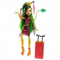 Яркие и необычные куклы из вселенной Монстер Хай