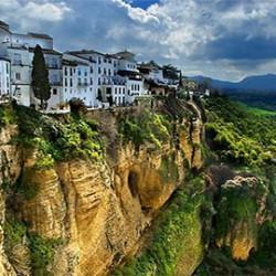 Горящие туры и путёвки в Испанию