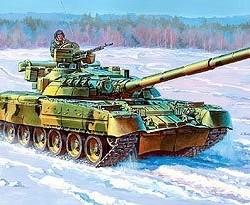 Самые оригинальные модели танков в магазине Бубасик