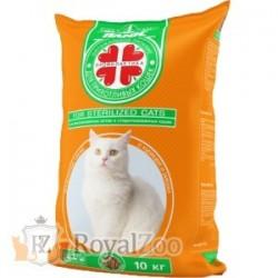 Как отличить хороший корм для кошек от плохого?
