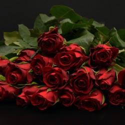 Букет из роз вместо тысячи слов: красивый подарок со смыслом